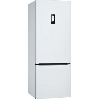 Bosch KGN57PW23N Serie | 6 Alttan Donduruculu Buzdolabı185 x 70 cm Beyaz