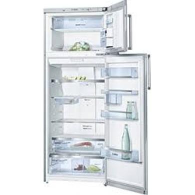 Bosch KDN56PW32N Serie | 6 Üstten Donduruculu Buzdolabı186 x 70 cm Beyaz