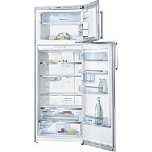 Bosch KDN56PW32N Serie   6 Üstten Donduruculu Buzdolabı186 x 70 cm Beyaz