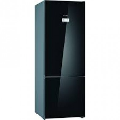 Bosch KGN56LBF0N Serie | 6 Alttan Donduruculu Buzdolabı193 x 70 cm Siyah