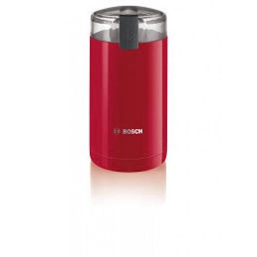 Bosch TSM6A014R Kahve DeğirmeniKırmızı