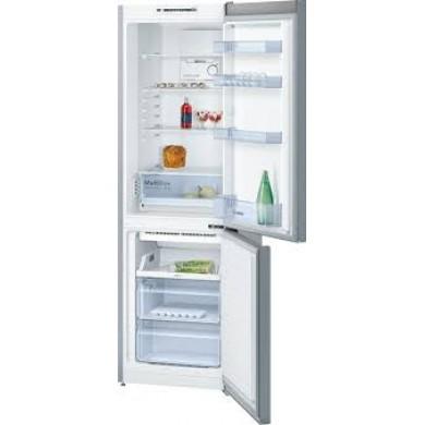 Bosch KGN36NL30N Serie | 2 Alttan Donduruculu Buzdolabı186 x 60 cm Paslanmaz çelik görünüm
