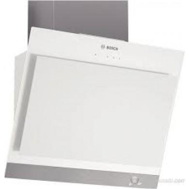 Bosch DWK06G620 Serie | 6 Duvar Tipi Davlumbaz60 cm clear glass white printed