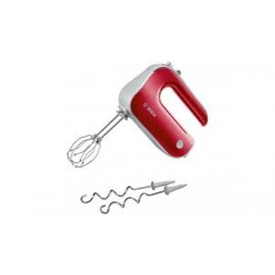 Bosch MFQ40303 Hand mixerStyline Colour 500 W Kırmızı