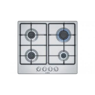 Bosch PGP6B5O50 Serie | 4 Gazlı Ocak60 cm Paslanmaz çelik