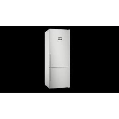 Bosch KGN56AIF0N Serie   6 Alttan Donduruculu Buzdolabı193 x 70 cm Kolay temizlenebilir Inox