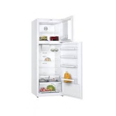 Bosch KDN56XWF0N Serie | 4 Üstten Donduruculu Buzdolabı193 x 70 cm Beyaz