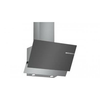 Bosch DWK65AD70R Serie | 4 Duvar Tipi Davlumbaz60 cm grey glass