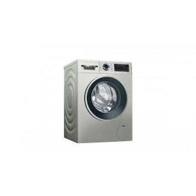 Bosch WGA252XVTR Serie | 4 Çamaşır Makinesi10 kg 1200 dev./dak., silver
