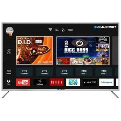 """Blaupunkt BL50145 50"""" 127 Ekran Uydu Alıcılı Smart LED Televizyon"""