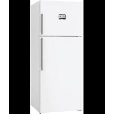 Bosch KDN76AWF1N Serie | 6 Üstten Donduruculu Buzdolabı186 x 75 cm Beyaz
