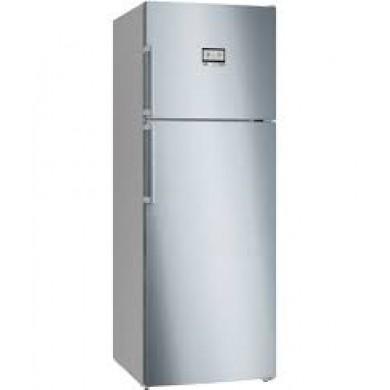 Bosch KDN56AIE0N Serie   6 Üstten Donduruculu Buzdolabı193 x 70 cm Kolay temizlenebilir Inox