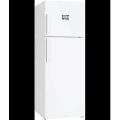 Bosch KDN56AWF1N Serie   6 Üstten Donduruculu Buzdolabı193 x 70 cm Beyaz
