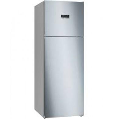 Bosch KDN56XIF1N Serie   4 Üstten Donduruculu Buzdolabı193 x 70 cm Kolay temizlenebilir Inox