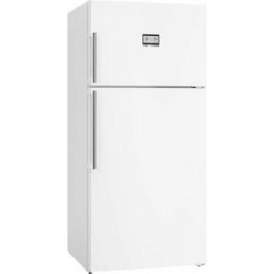 Bosch KDN86AWF1N Serie   6 Üstten Donduruculu Buzdolabı 186 x 86 cm Beyaz