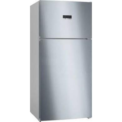 Bosch KDN86XIF0N Serie   4 Üstten Donduruculu Buzdolabı 186 x 86 cm Kolay temizlenebilir Inox