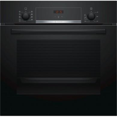 Bosch HBF534EB0T Serie | 4 Ankastre Fırın siyah