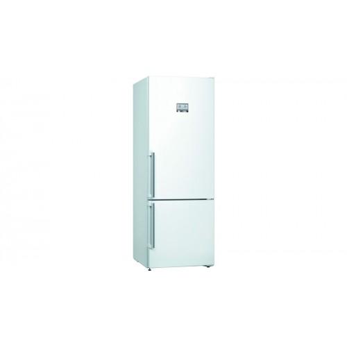 Bosch Serie | 6 Alttan Donduruculu Buzdolabı193 x 70 cm Beyaz KGN56AWF0N