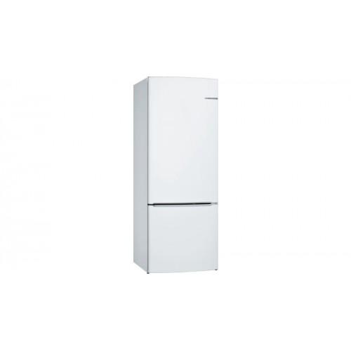 Bosch Serie   2 Alttan Donduruculu Buzdolabı 185 x 70 cm Beyaz KGN57VW22N