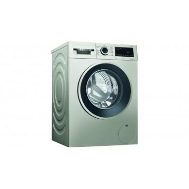 Bosch WGA142XVTR Serie | 4 Çamaşır Makinası9 kg silver, 1200 dev./dak. WGA142XVTR