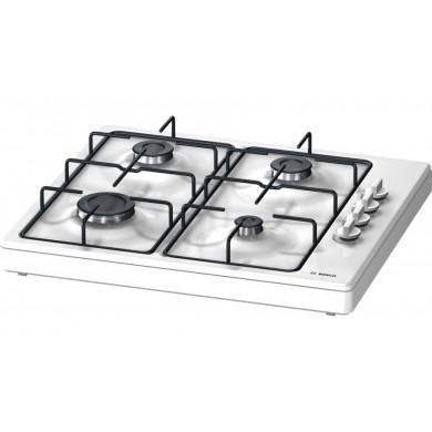 Bosch PBP0C2B80O Serie | 2 Set Üstü Gazlı Ocak60 cm beyaz