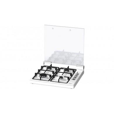 Bosch PBP0C2Y60O Serie | 2 Set Üstü Gazlı Ocak60 cm beyaz