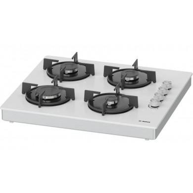 Bosch POP0C2B10O Serie | 2 Set Üstü Gazlı Ocak60 cm beyaz