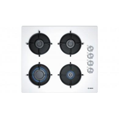 Bosch POP6C2B11O Serie | 2 Gazlı Ocak60 cm beyaz