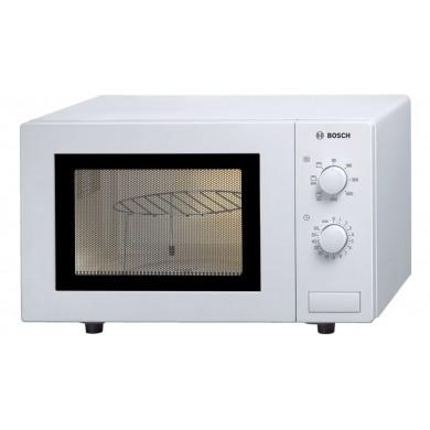 Bosch HMT72G420 Serie | 2 Solo Mikrodalga Beyaz