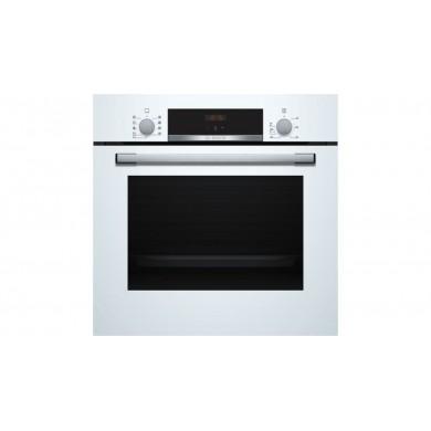 Bosch HBF534EW0T Serie | 4 Ankastre Fırın Beyaz
