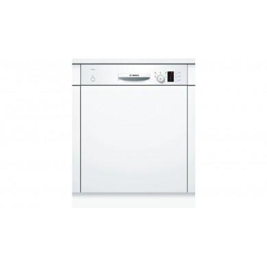 Bosch SMI25DW00T Serie | 2 Yarı Ankastre Bulaşık Makinesi60 cm Beyaz