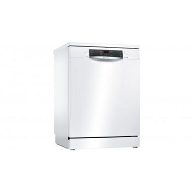 Bosch SMS45JW00T Serie | 4 Solo Bulaşık Makinesi60 cm Beyaz