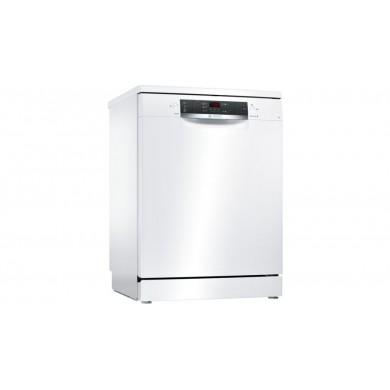 Bosch SMS45NW00T Serie   4 Solo Bulaşık Makinesi60 cm Beyaz