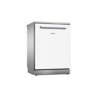 Bosch SMS46MW00T Serie | 4 Solo Bulaşık Makinesi60 cm Beyaz