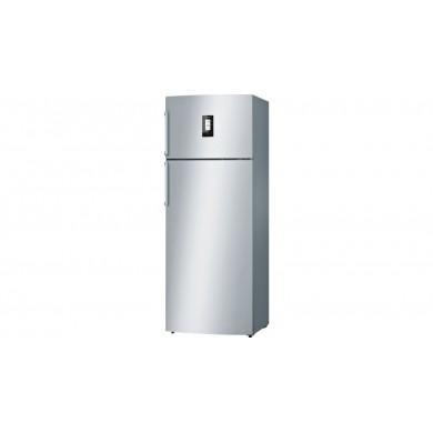 Bosch KDN56PI32N Serie | 6 Üstten Donduruculu Buzdolabı 186 x 70 cm Paslanmaz çelik (parmak izi bırakmaz)