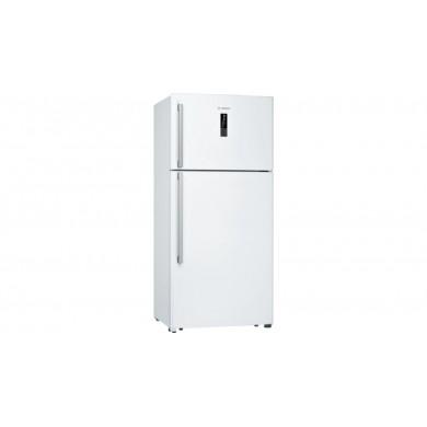 Bosch KDN65VW20N Serie | 4 Üstten Donduruculu Buzdolabı175.6 x 79 cm Beyaz