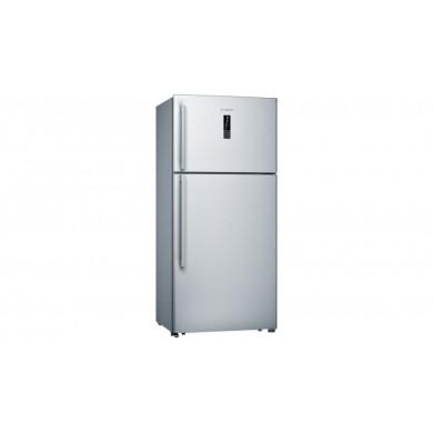 Bosch KDN65VI20N Serie | 4 Üstten Donduruculu Buzdolabı 175.6 x 79 cm Paslanmaz çelik (parmak izi bırakmaz)