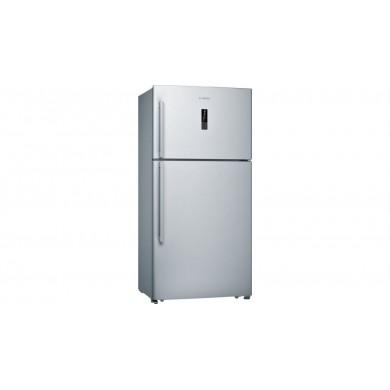Bosch KDN75VI30N Serie | 4 Üstten Donduruculu Buzdolabı180.6 x 86 cm Paslanmaz çelik (parmak izi bırakmaz)