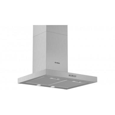 Bosch DWB65BC50T Serie | 2 Duvar Tipi Davlumbaz 60 cm Paslanmaz çelik