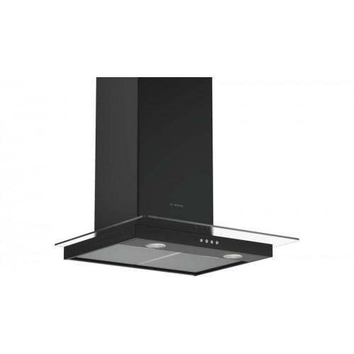 Bosch Serie | 4 Duvar Tipi Davlumbaz60 cm clear glass DWG66CD60T