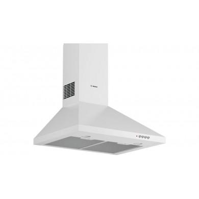 Bosch DWP64CC20T Serie | 2 Duvar Tipi Davlumbaz 60 cm Beyaz