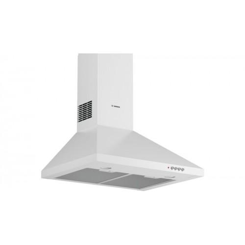 Bosch Serie | 2 Duvar Tipi Davlumbaz60 cm Beyaz DWP64CC20T