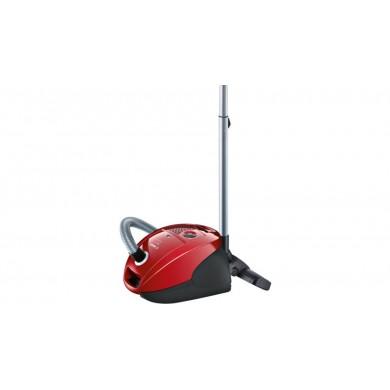 Bosch BSGL3A210  Toz torbalı Süpürge GL-30 Kırmızı