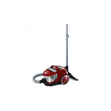 Bosch BGC2U230 Serie   4 Toz torbasız Süpürge Kırmızı