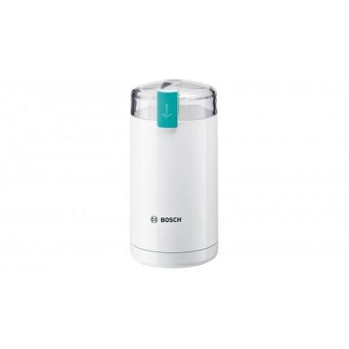Bosch MKM 6000 Kahve Değirmeni Beyaz