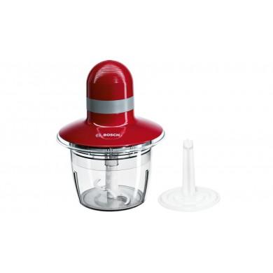 Bosch MMR08R2 Chopper400 W Kırmızı