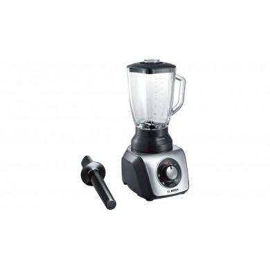 Bosch MMB65G5M Blender SilentMixx 800 W Siyah