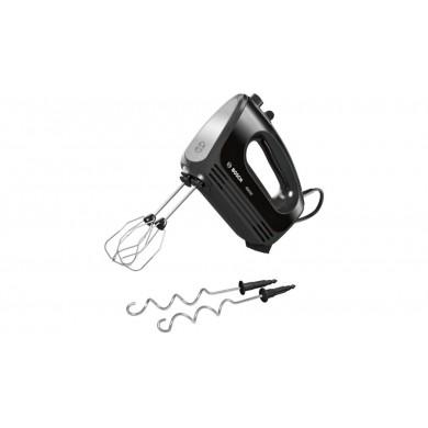 Bosch MFQ2420B Hand mixerCleverMixx 400 W Siyah