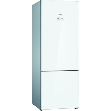 BoschKGN56LWF0N Serie | 6 Alttan Donduruculu Buzdolabı193 x 70 cm Beyaz