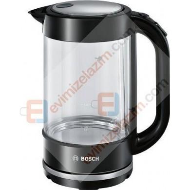 Bosch TWK70B03 Kettle1.7 l Siyah